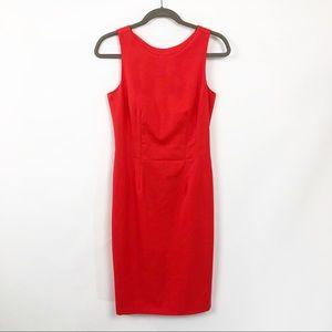 Emporio Armani Sheath Dress